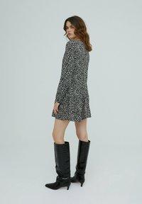 EDITED - Day dress - schwarz - 2