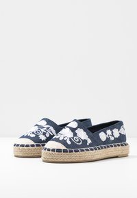South Beach - Espadrillas - blue - 4