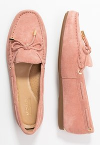 MICHAEL Michael Kors - SUTTON - Mokkasiner - sunset peach