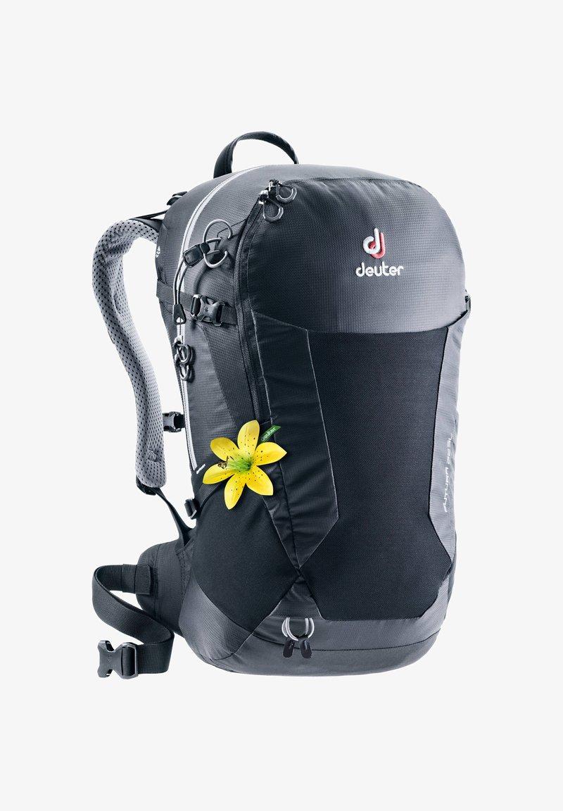 Deuter - FUTURA 22 SL - Hiking rucksack - schwarz