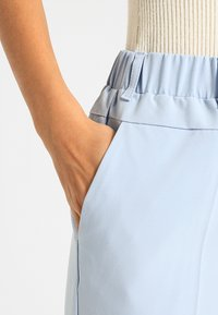 Kaffe - NANCI JILLIAN - Trousers - kentucky blue - 3