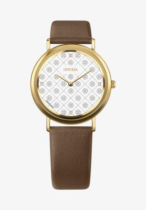 ANWY - Horloge - gold