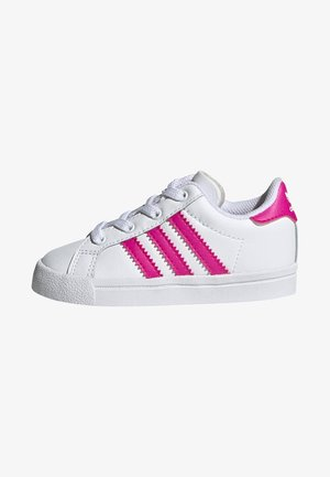 COAST STAR SHOES - Trainers - white