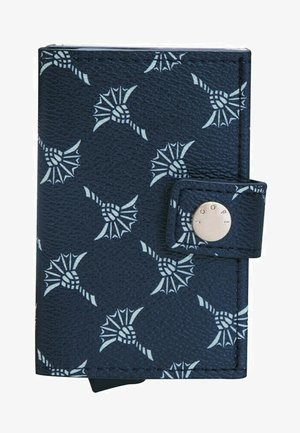 CORTINA TWO CAGE - Wallet - nightblue