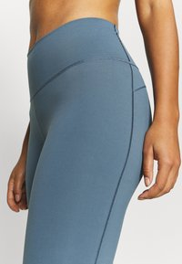 adidas Performance - Tights - legacy blue - 4