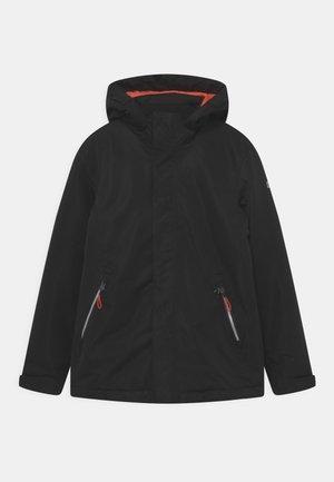 KOW - Zimní bunda - schwarz