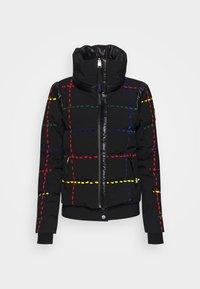 Rossignol - MOONI - Ski jacket - black - 5