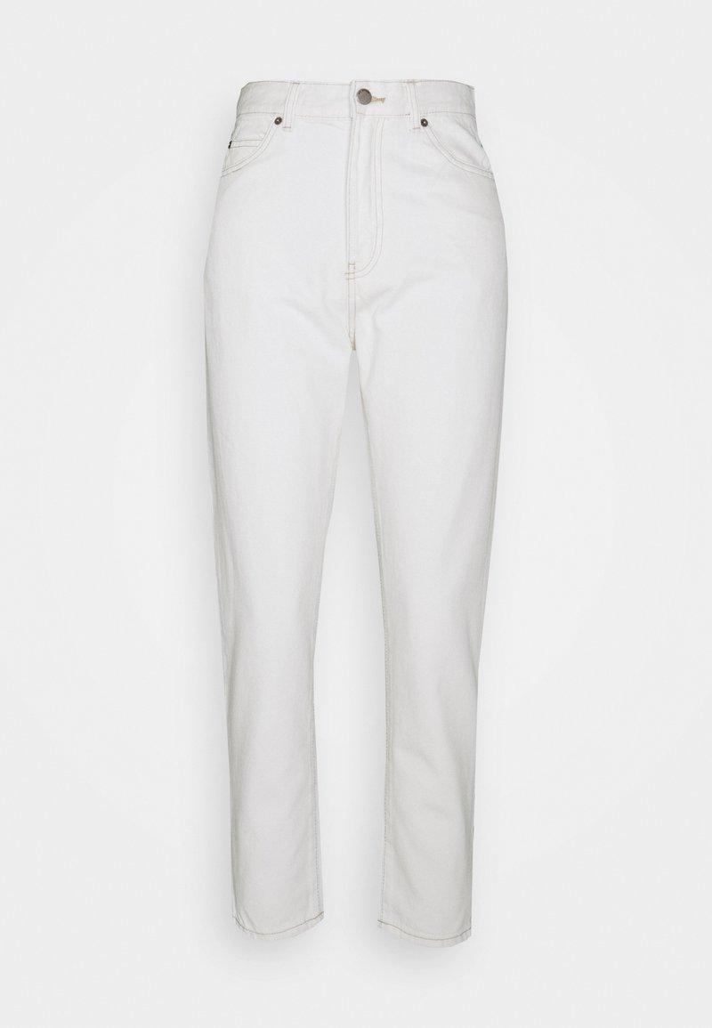 Dr.Denim Petite - NORA  - Jeans relaxed fit - light ecru