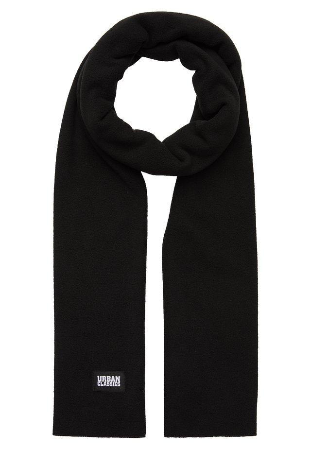 SCARF - Scarf - black