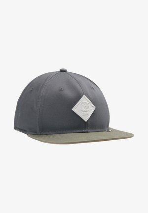 SUPER - Cap - grey
