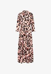 YAS - YASSAVANNA - Maxi dress - pink icing - 6