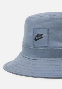 Nike Sportswear - BUCKET CORE UNISEX - Hat - armory blue - 2