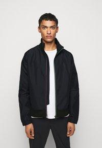 PS Paul Smith - PORTS HARRINGTON - Summer jacket - dark blue - 0