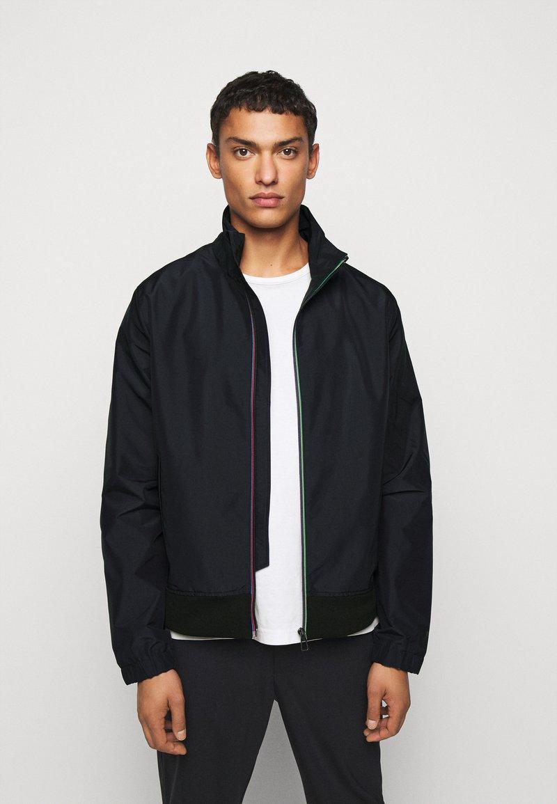 PS Paul Smith - PORTS HARRINGTON - Summer jacket - dark blue