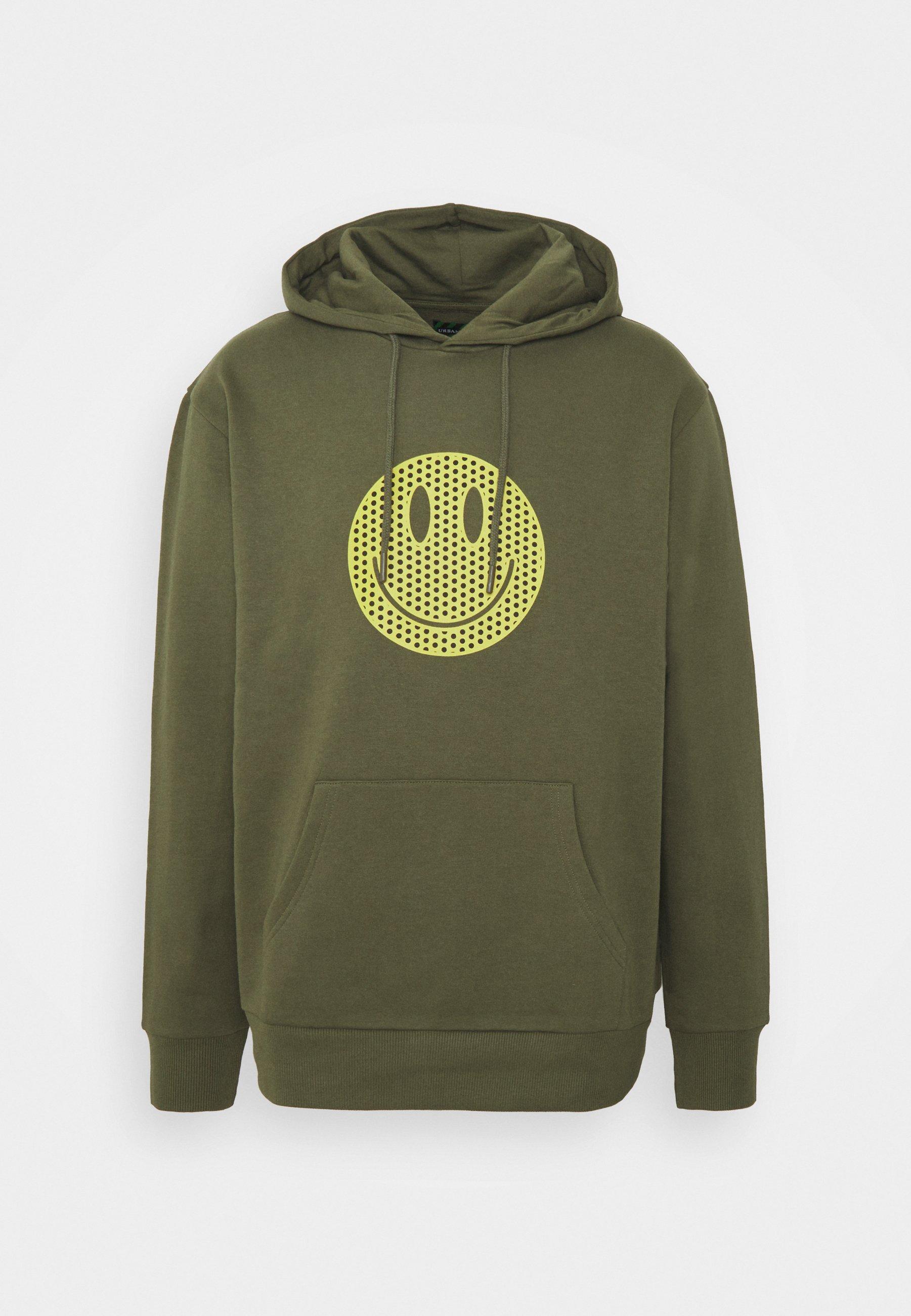 Men HOODY UNISEX  - Sweatshirt