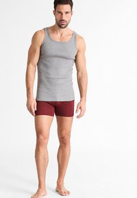 Ceceba - Undershirt - grey melange - 1