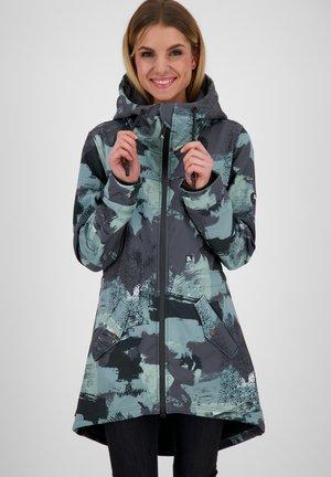 Outdoor jacket - moonless