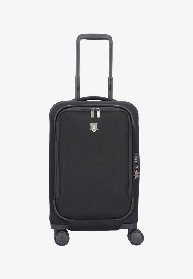 CONNEX KABINENT - Wheeled suitcase - black