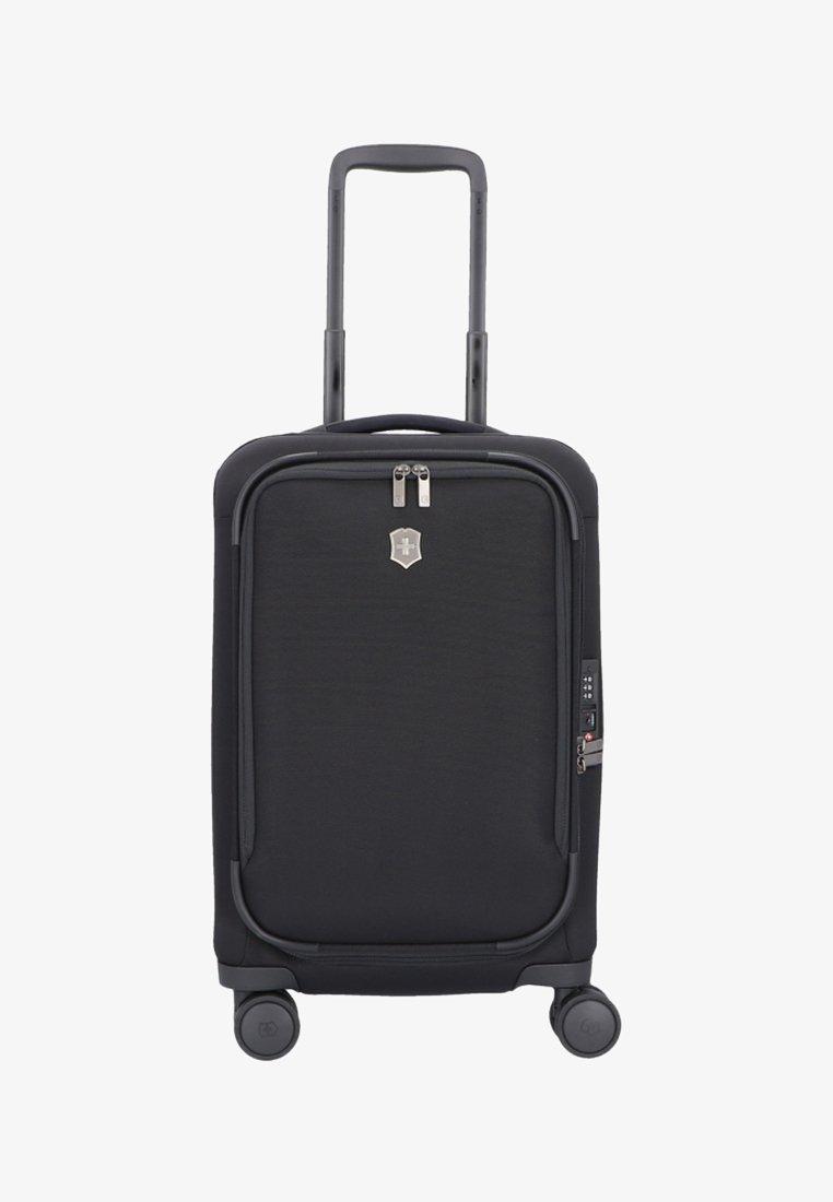 Victorinox - CONNEX KABINENT - Wheeled suitcase - black