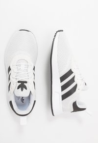 adidas Originals - X_PLR S - Trainers - footwear white/core black - 0