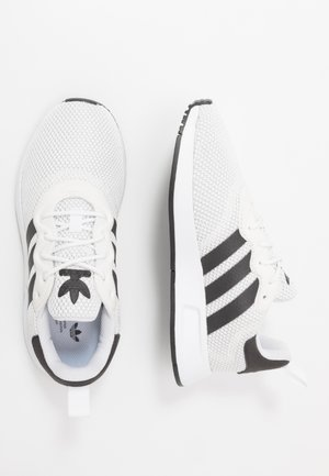 X_PLR S - Matalavartiset tennarit - footwear white/core black