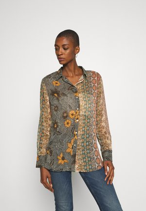 RODANO - Bluse - multi-coloured