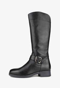Eva Lopez - Boots - noir - 1