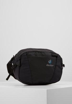 TRAVEL BELT - Marsupio - black