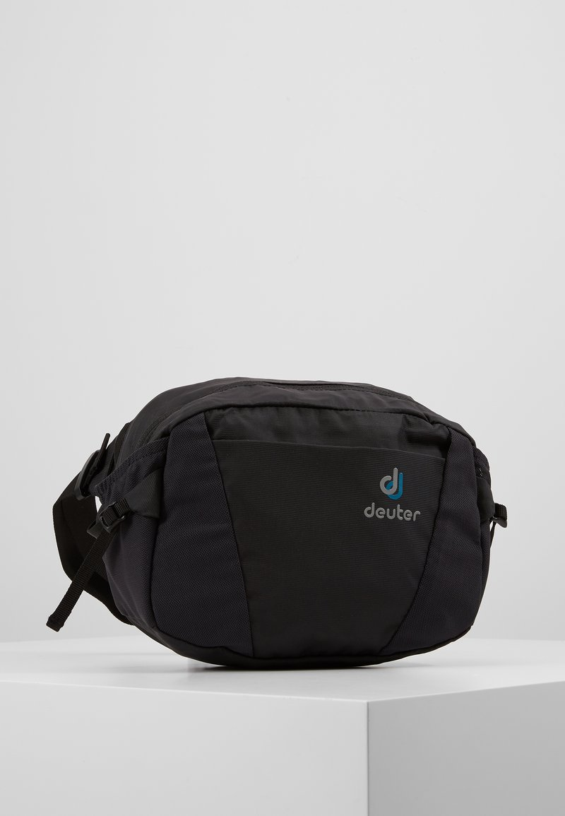 Deuter - TRAVEL BELT - Bum bag - black