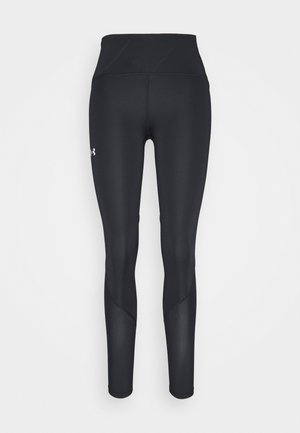 FLY FAST - Leggings - black