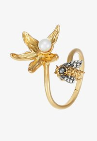 Tory Burch - POETRY OF THINGS  - Ring - gold-coloured - 3