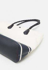 Lauren Ralph Lauren - PRINTED - Tote bag - natural - 4