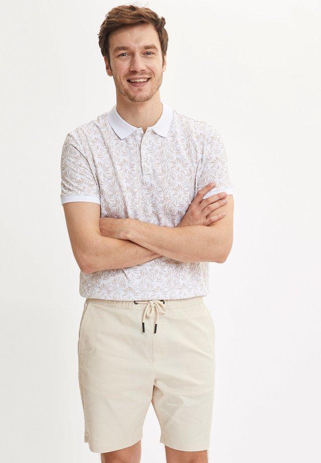 Polo - beige