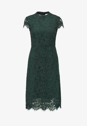 DRESS - Koktejlové šaty/ šaty na párty - bottle green