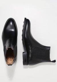 Cordwainer - ARCHER DAYNIGHT  - Kotníkové boty - orleans black - 1