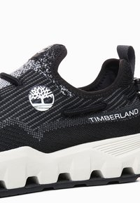 Timberland - OXFORD - Sneakers - jet black - 5