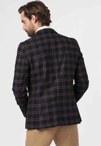 CG – Club of Gents - Blazer jacket - marine beige - 1