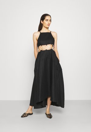 RORY DRESS - Cocktailjurk - black
