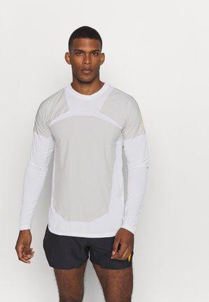 ZUPAHIKE - Camiseta de manga larga - grey