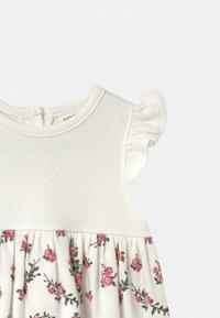 Jacky Baby - CLASSIC GIRLS - Vestito di maglina - off-white - 2