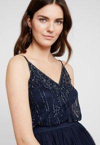Lace & Beads - KEEVA MARIKO - Occasion wear - navy - 4