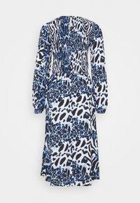 Moves - IVALA  - Day dress - azur blue - 1