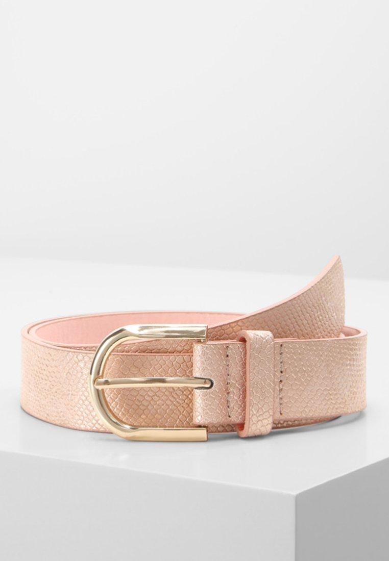 LASCANA - Belt -  rose gold