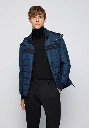 SEEGER - Winter jacket - dark blue