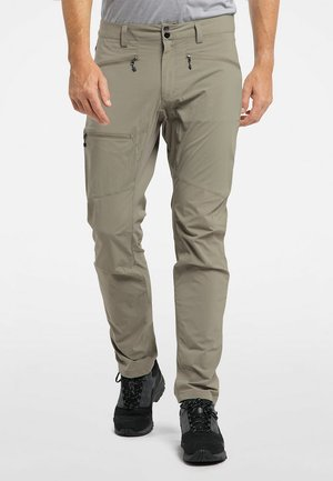 LITE FLEX PANT MEN - Outdoor trousers - lichen