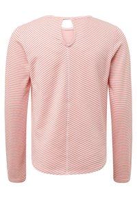 TOM TAILOR - Sweatshirt - pink - 1