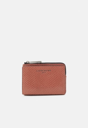 SMILLA - Wallet - smoked pink
