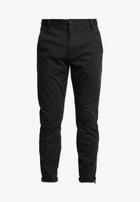 Gabba - PISA PANTS - Trousers - bottle green - 4