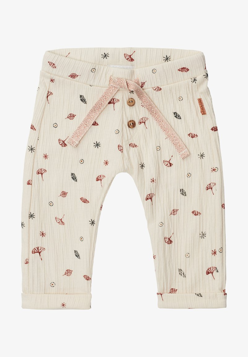 Noppies - Trousers - turtledove