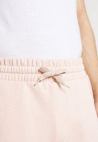 Pier One - 2 PACK - Shorts - pink/light blue - 7